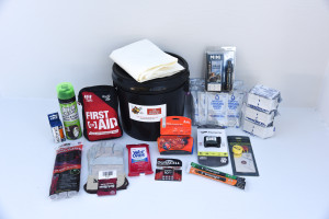 Auto Emergency Kit - Perfect Prepper