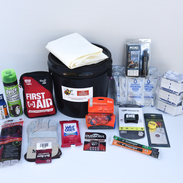 Auto Kit – Perfect Prepper