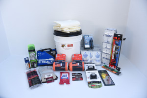 RV Emergency Kit - Perfect Prepper