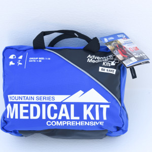 AMK Comprehensive Medical Kit - Perfect Prepper