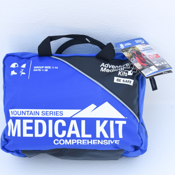 AMK Comprehensive Medical Kit – Perfect Prepper
