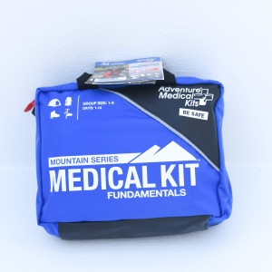 AMK Weekender First Aid Kit - Perfect Prepper