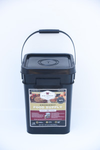 Variety Food Bucket - Perfect Prepper