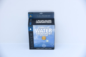 Sawyer Complete Water Treatment System - Perfect Prepper