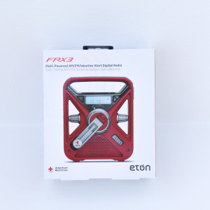 Eton Emergency Radio - Perfect Prepper
