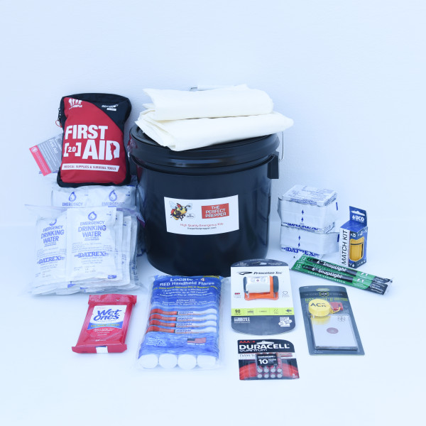 Small Boat Emergency Kit – Perfect Prepper